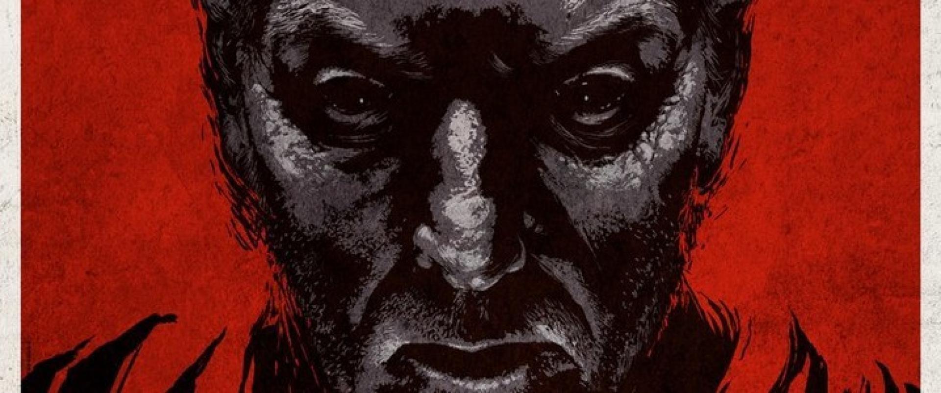 Horrorhíradó - különkiadás: Comic-Con 2017