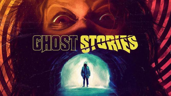 Ghost Stories (2017) - Pszicho