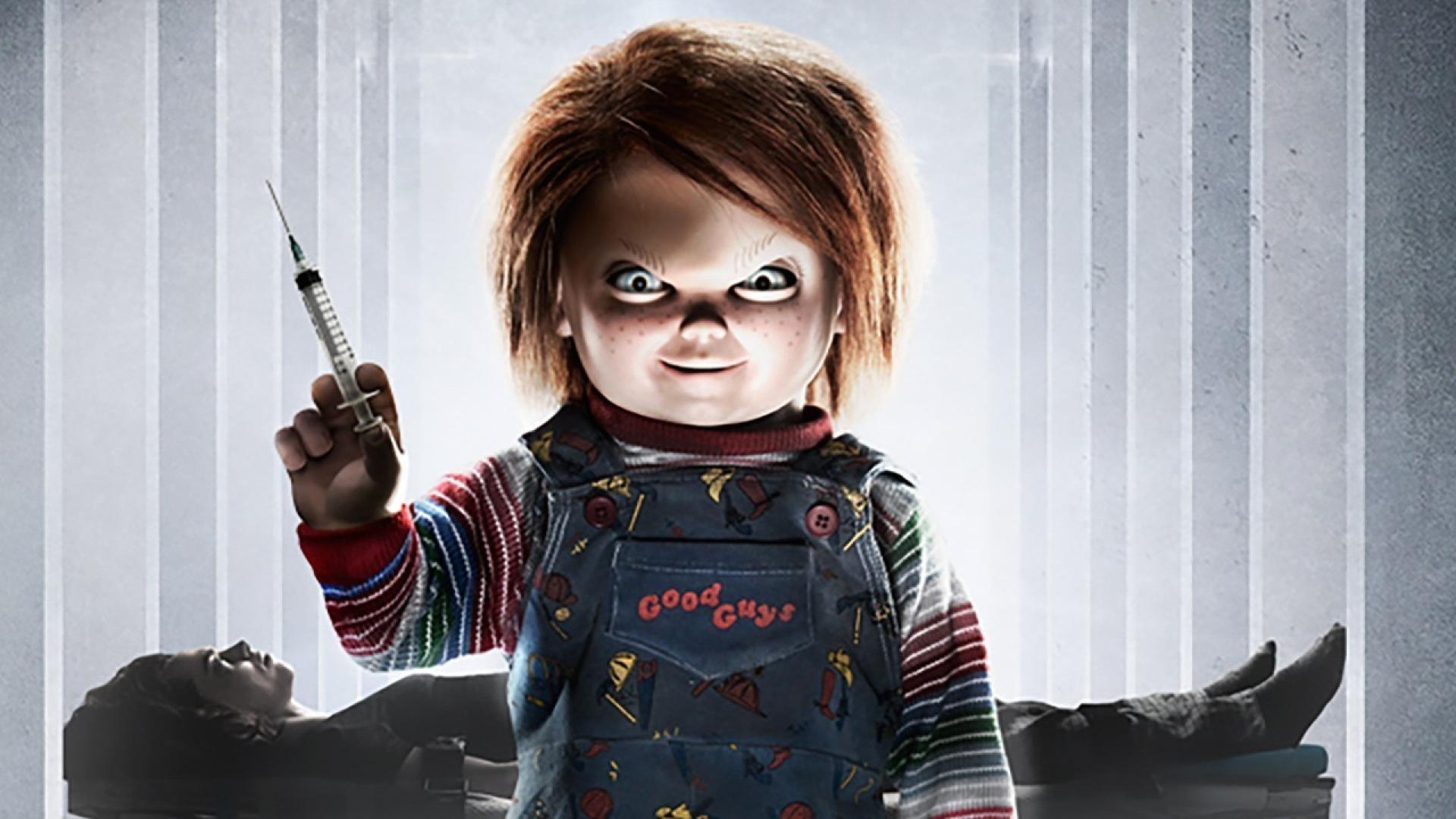 Chucky beveszi a sorozatok világát
