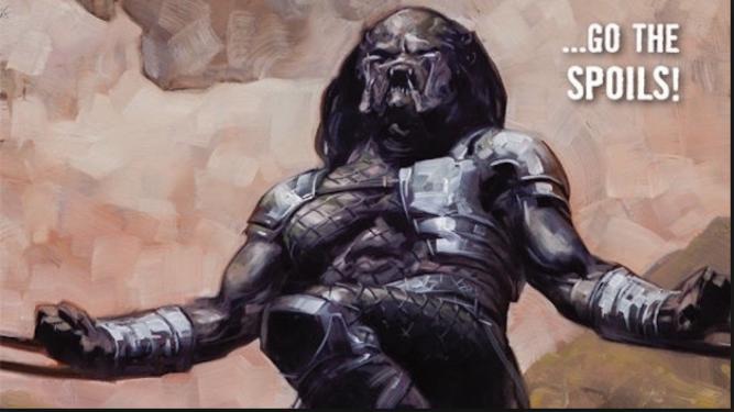 Predator - Élet és Halál - Képregény