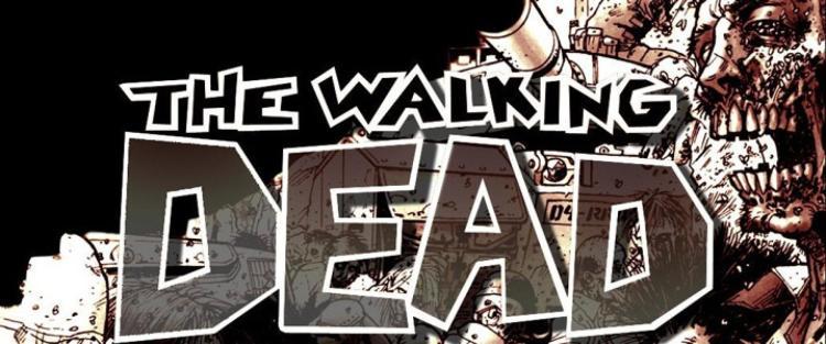 The Walking Dead: 8. kötet - Képregény