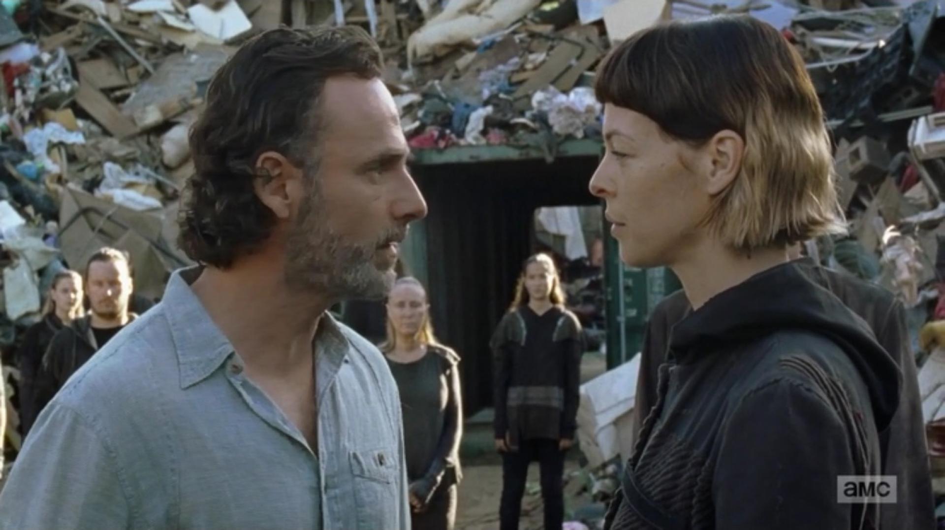 The Walking Dead 7x12 4. kép