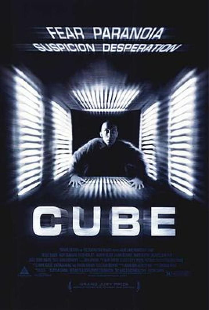 A kocka (1997)