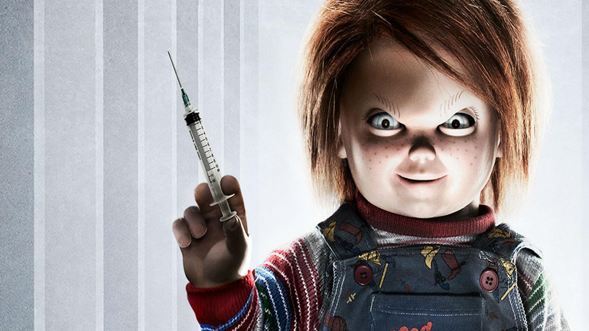 Cult of Chucky - Chucky kultusza (2017)