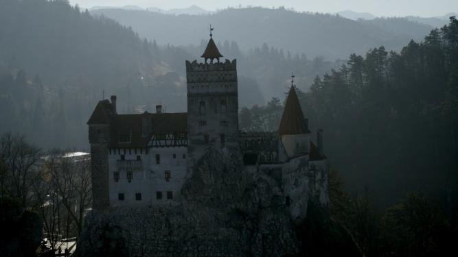 Drakula legendája - hamarosan indul a National Geographic új sorozata - Hírzóna