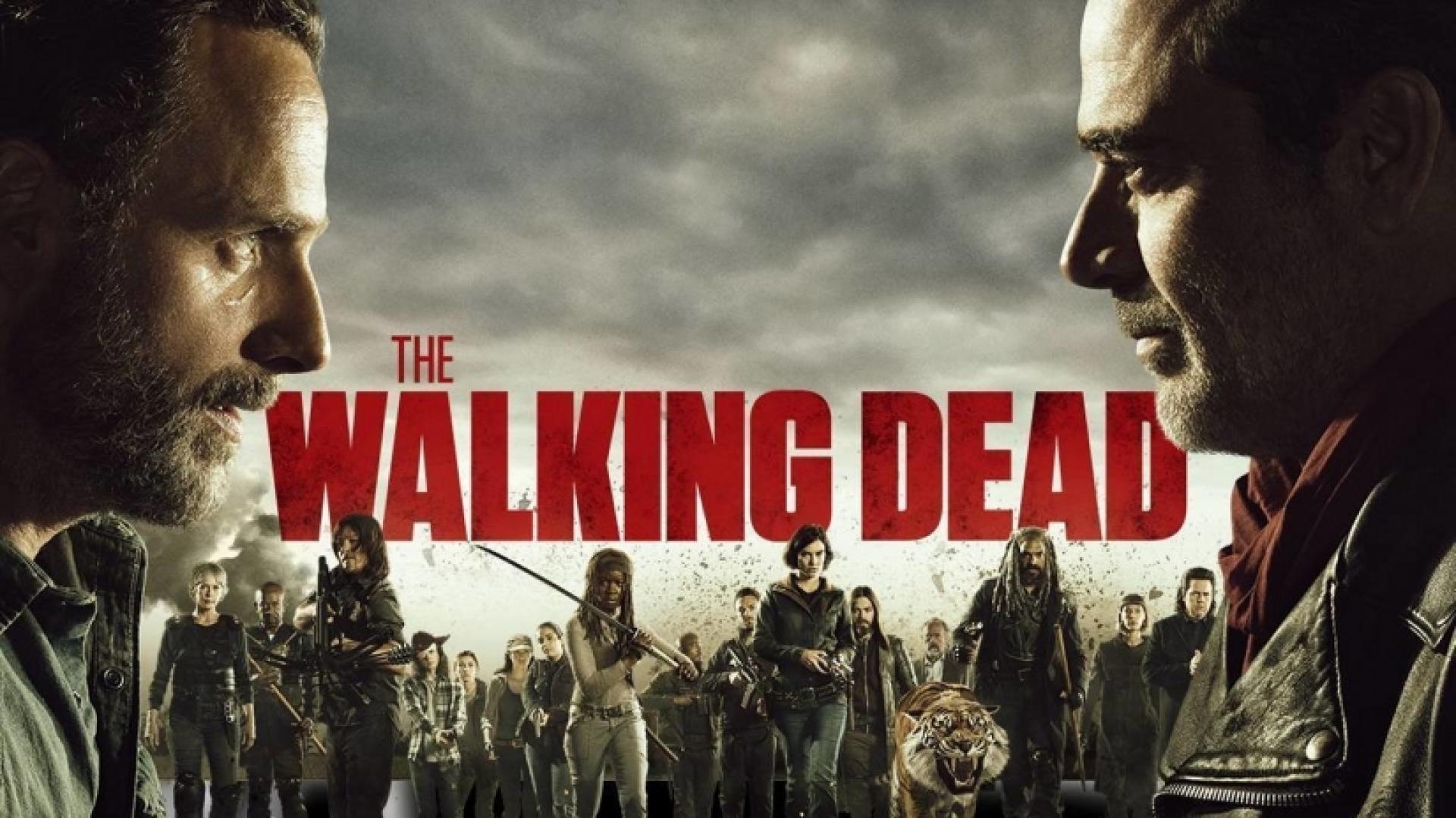 The Walking Dead 8. évadának értékelése
