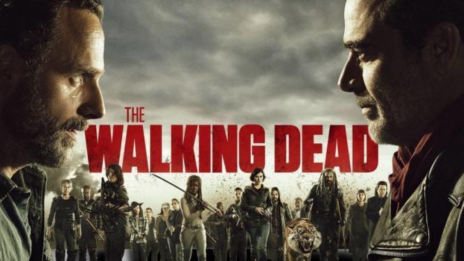 The Walking Dead 8. évadának értékelése - Sorozatok
