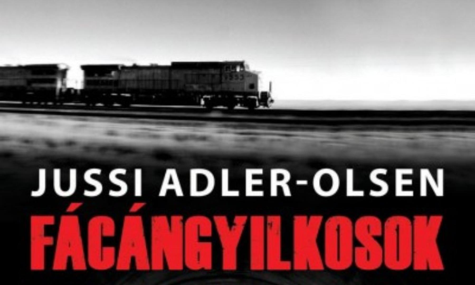 Jussi Adler-Olsen: Fácángyilkosok (2008)