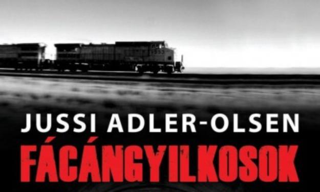 Jussi Adler-Olsen: Fácángyilkosok (2008) - Regény