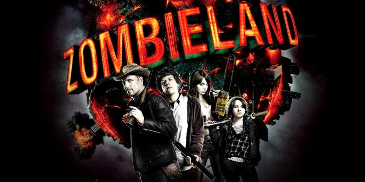 Zombieland (2009) - Zombi