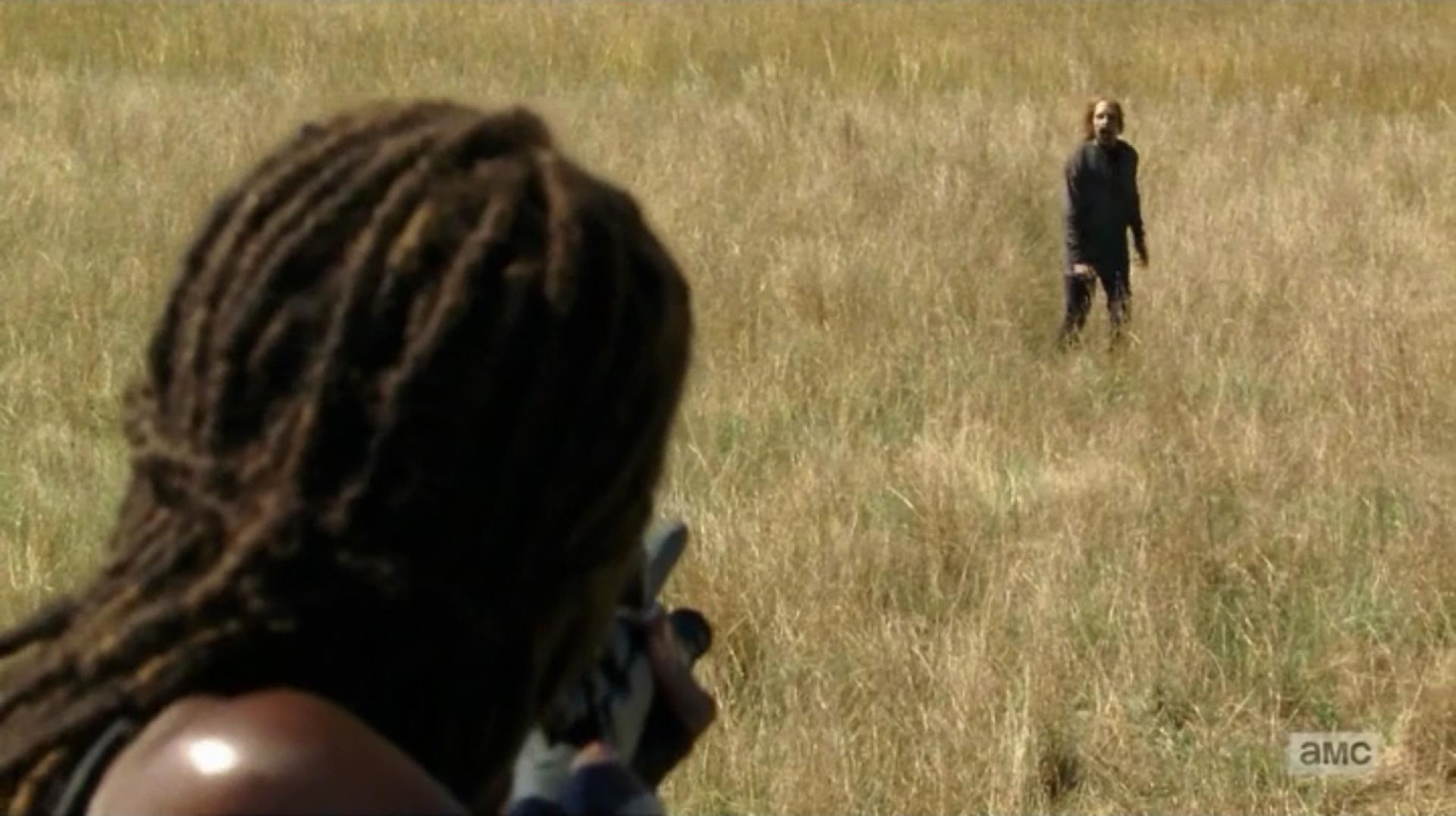 The Walking Dead 7x04 4. kép