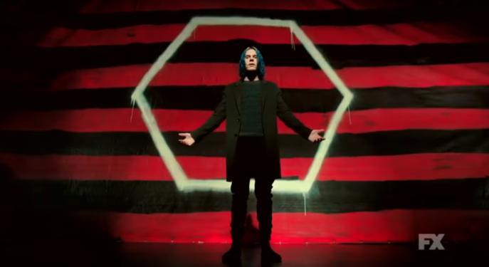 American Horror Story: Cult - A szereplők - Érkezik