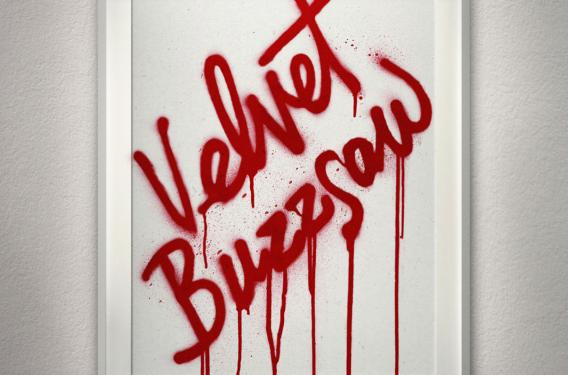 Velvet Buzzsaw (2019) - Thriller