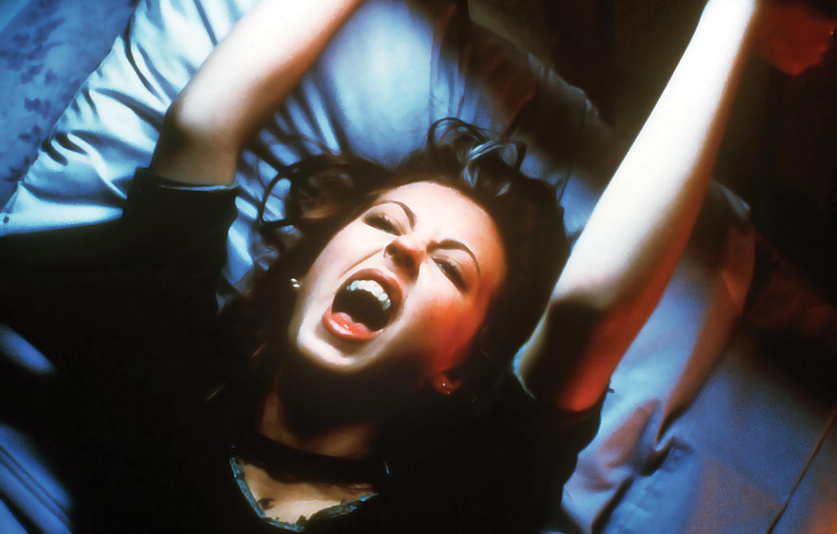 Ginger Snaps - Vérszomj (2000)