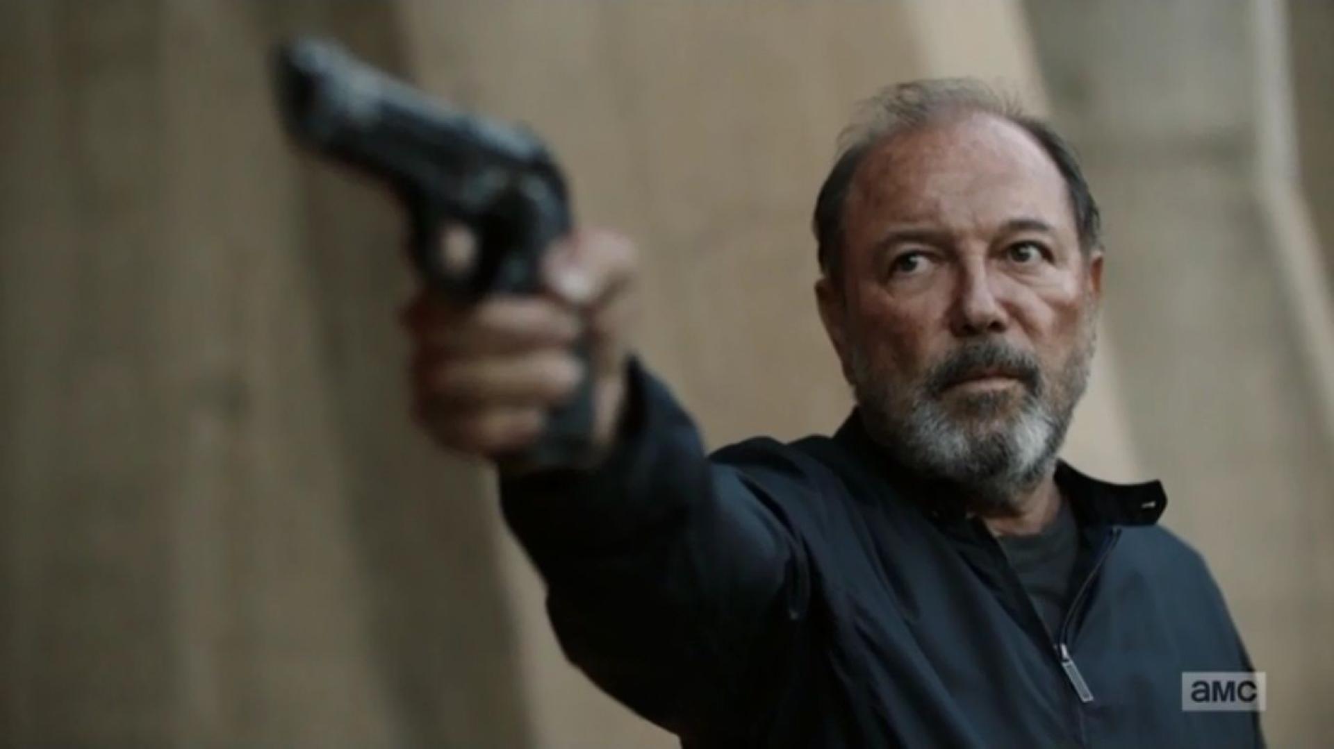 Fear the Walking Dead 3x04 4. kép