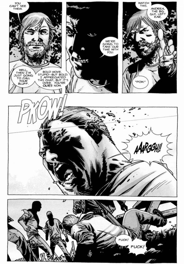 The Walking Dead 11. kötet 7. kép