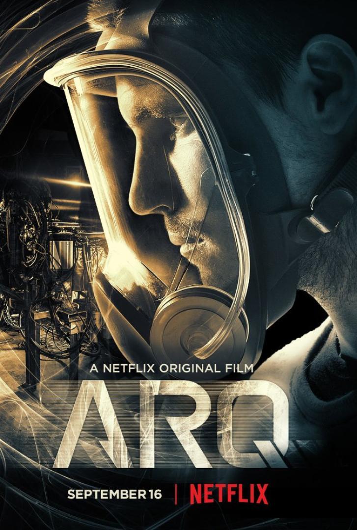 ARQ (2016) 1. kép