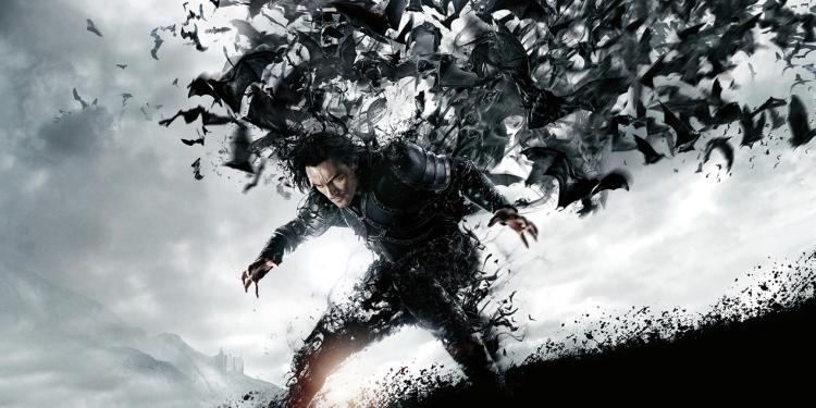 Dracula Untold - Az ismeretlen Drakula (2014) - Vámpír
