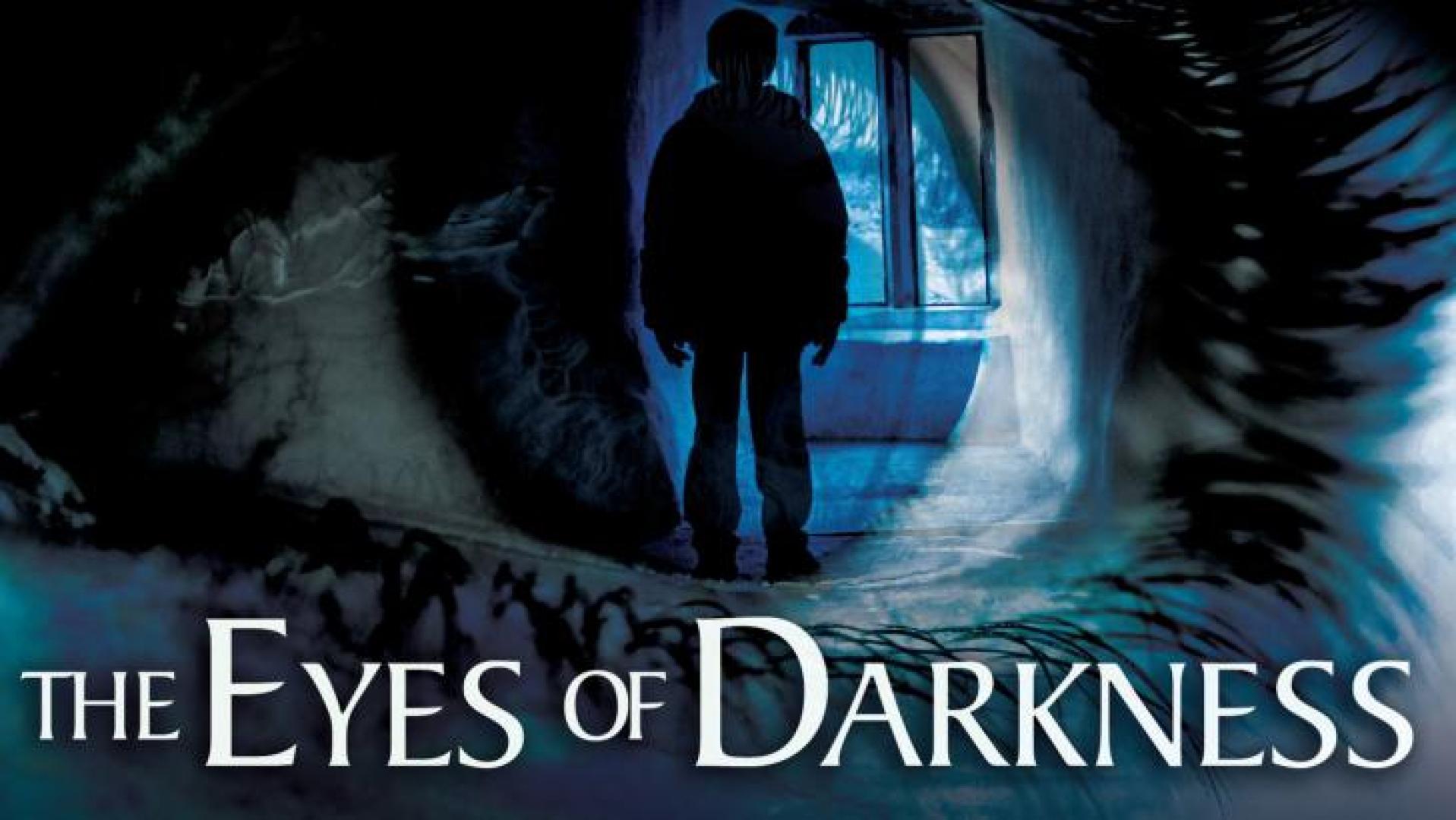 Dean R. Koontz – A sötétség szeme (1981/1996)