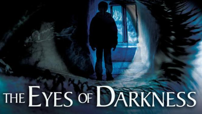 Dean R. Koontz – A sötétség szeme (1981/1996) - Regény