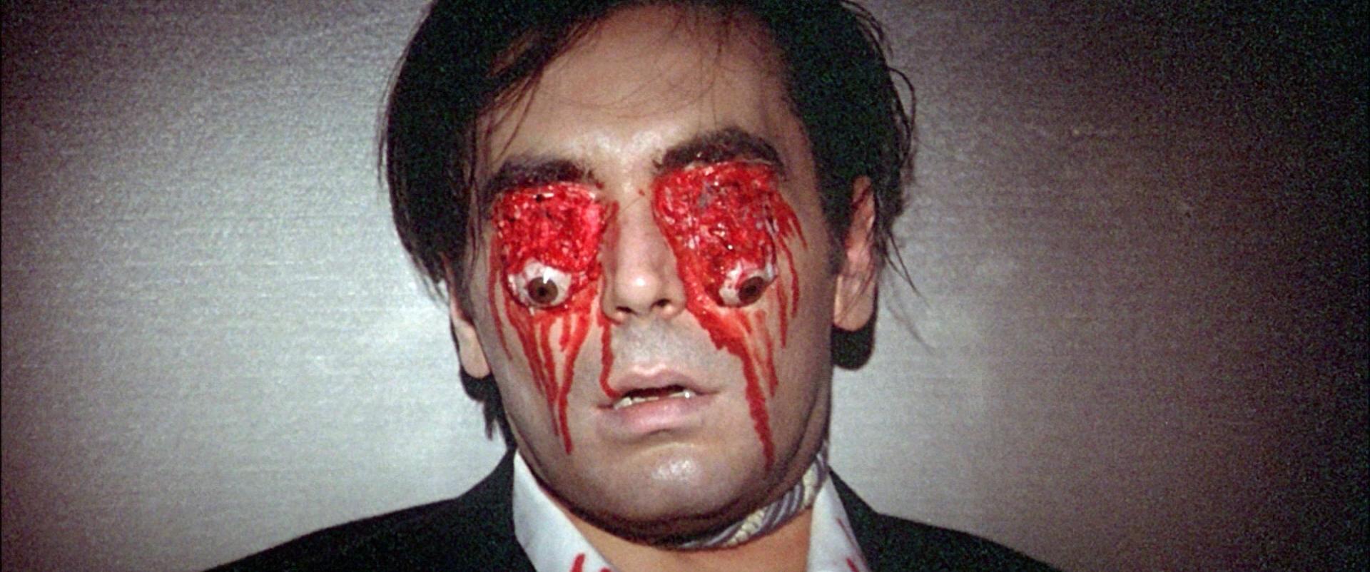 Anya-trilógia, 2. rész: Inferno (1980)