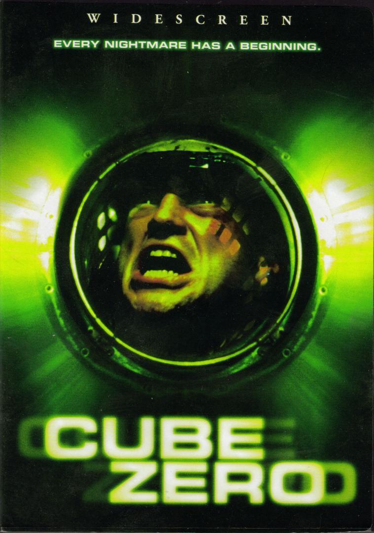 Cube Zero - Kocka 3 (2004)
