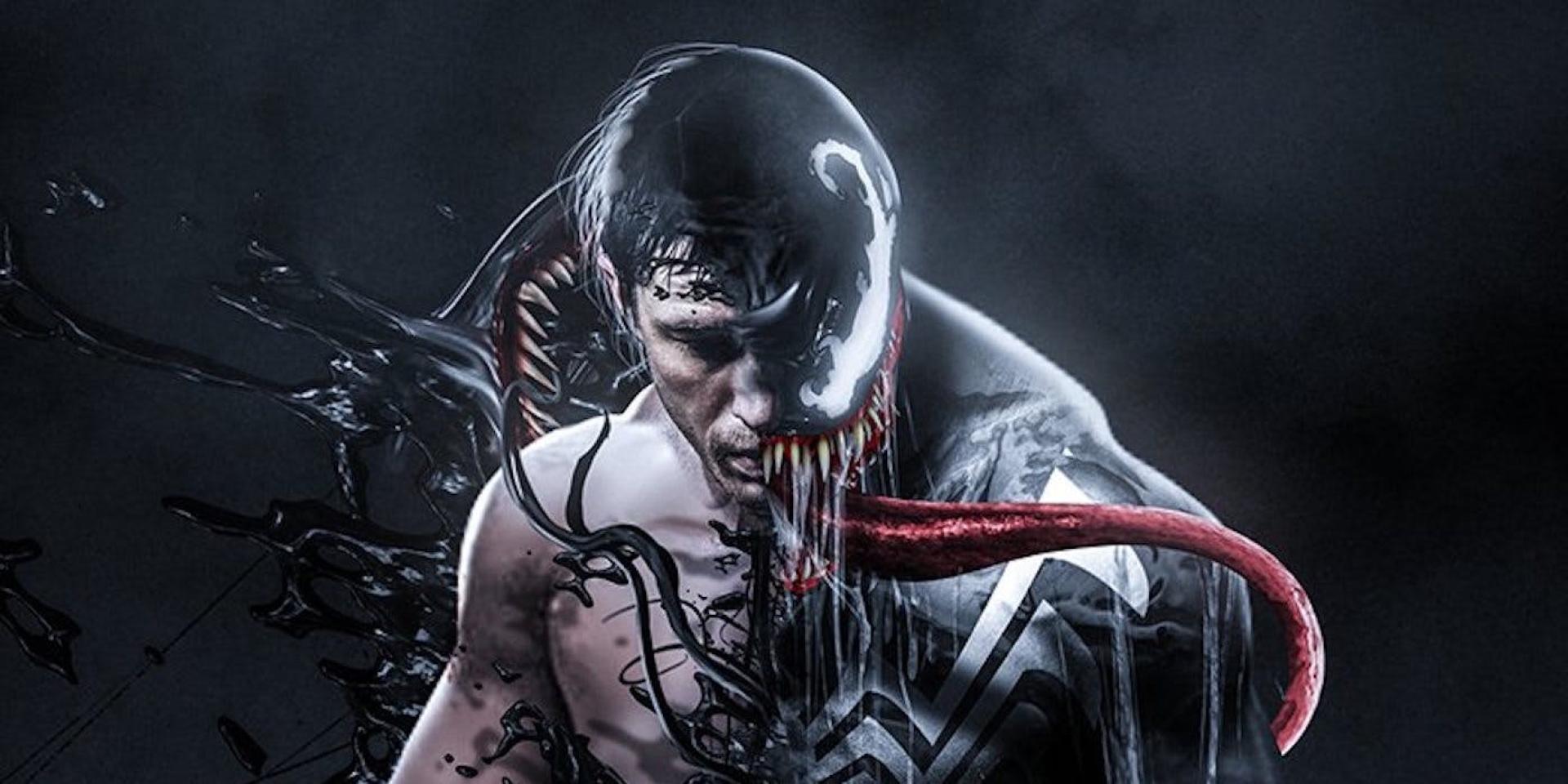 Előzetest kapott a Venom
