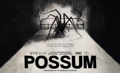 Possum (2018) - Pszicho