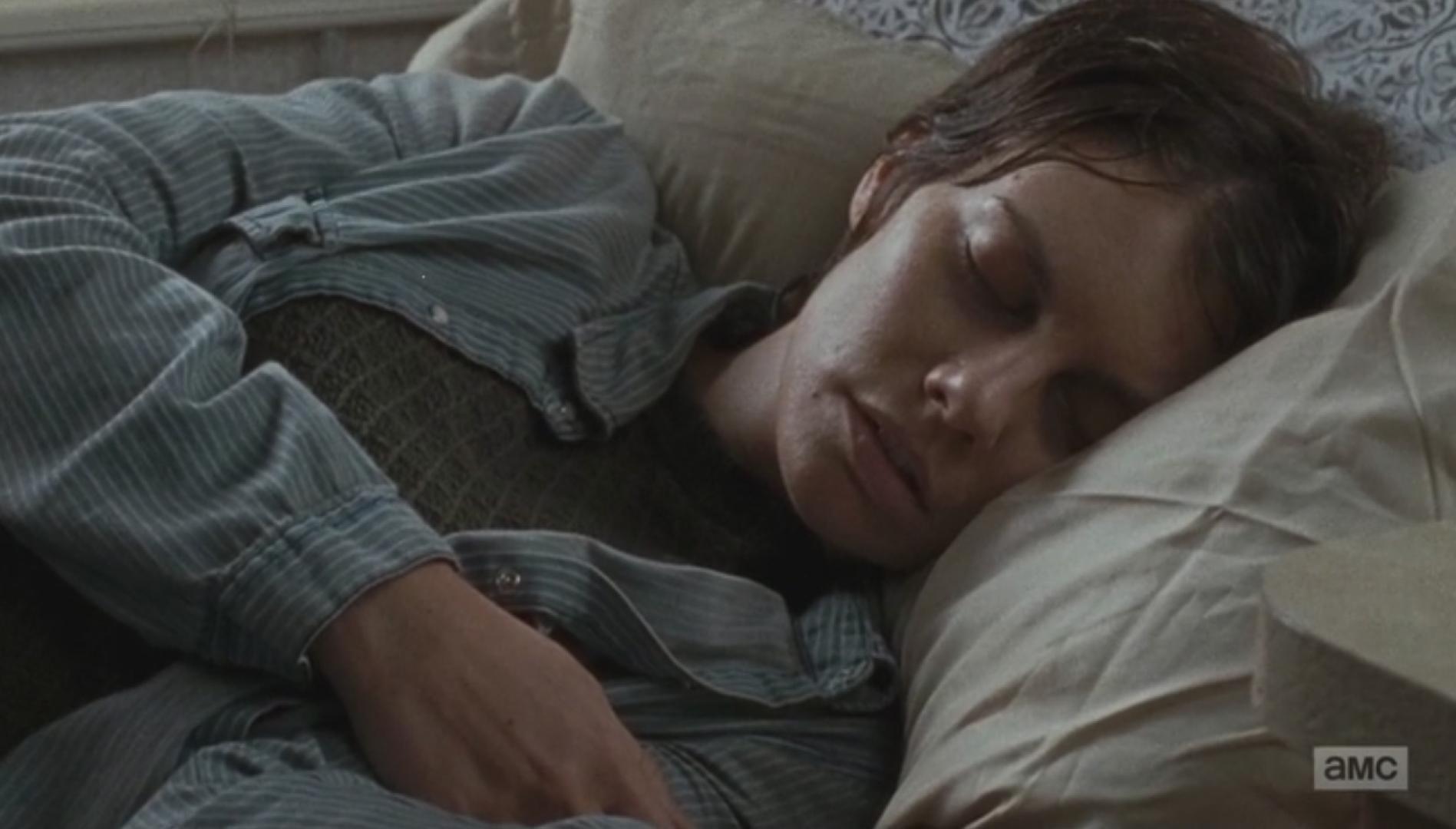 The Walking Dead 6x16 2. kép