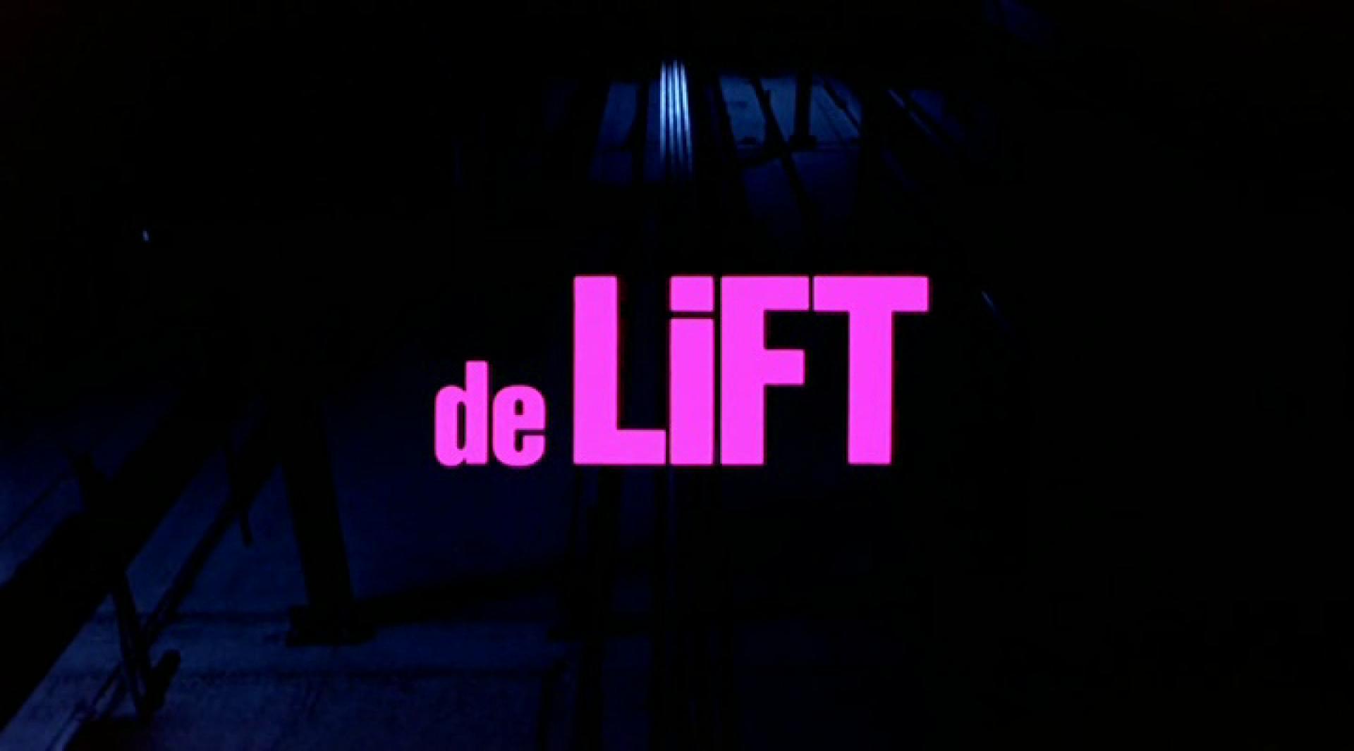 De Lift - A lift (1983)
