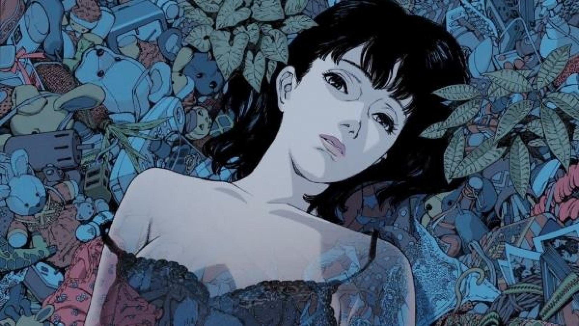 Perfect Blue (1997) 1. kép