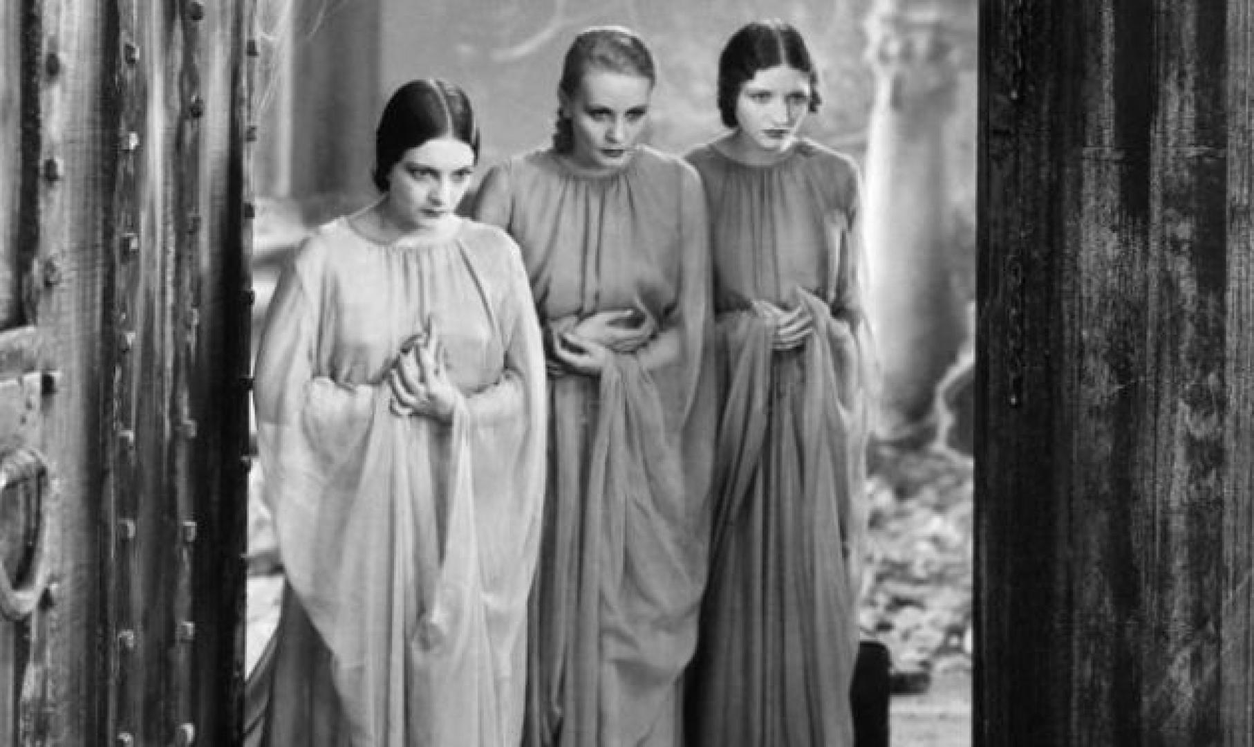 Az NBC-nél készül a Brides of Dracula sorozat