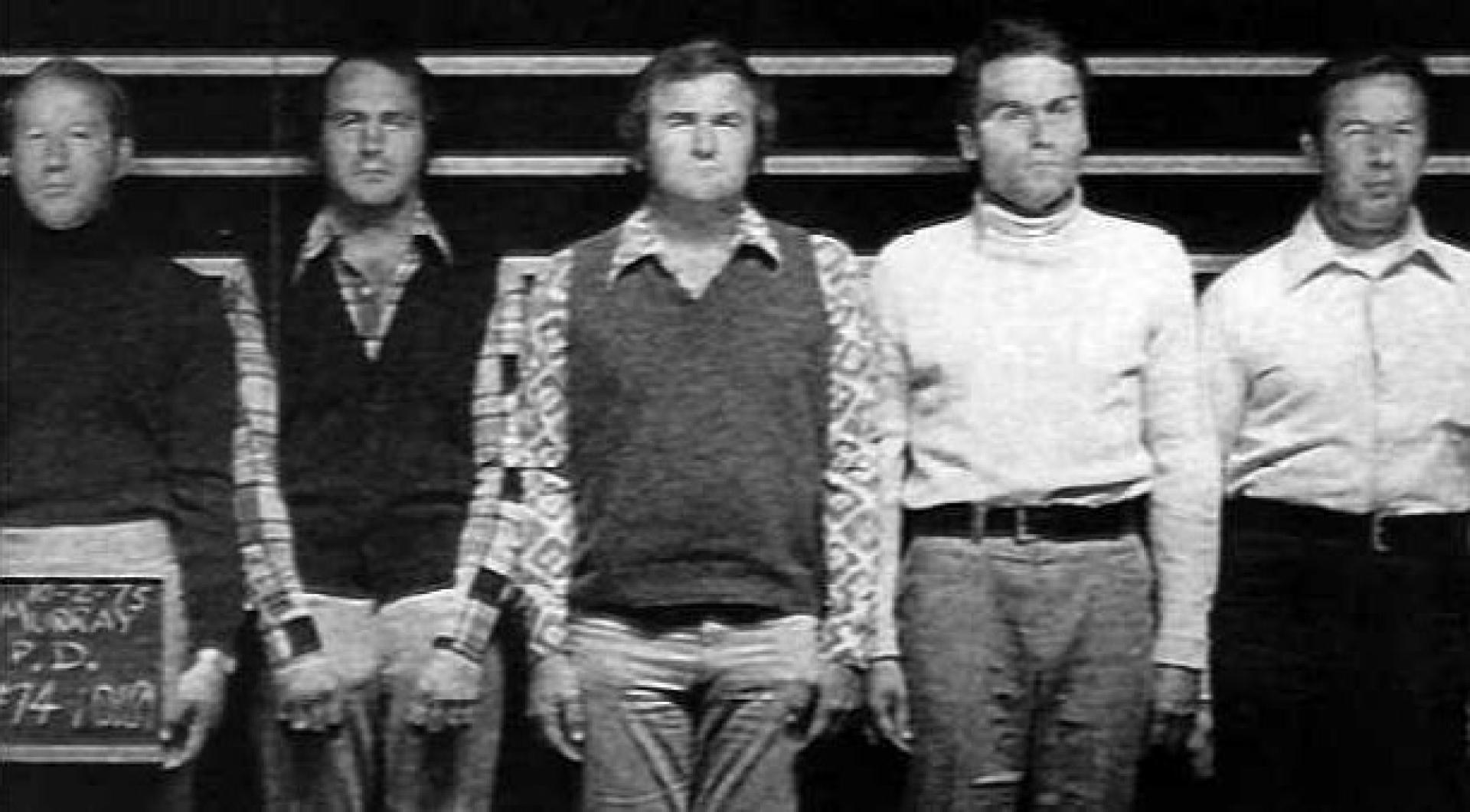 Ted Bundy 20. kép
