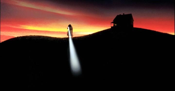 Dolores Claiborne (1995) - Thriller