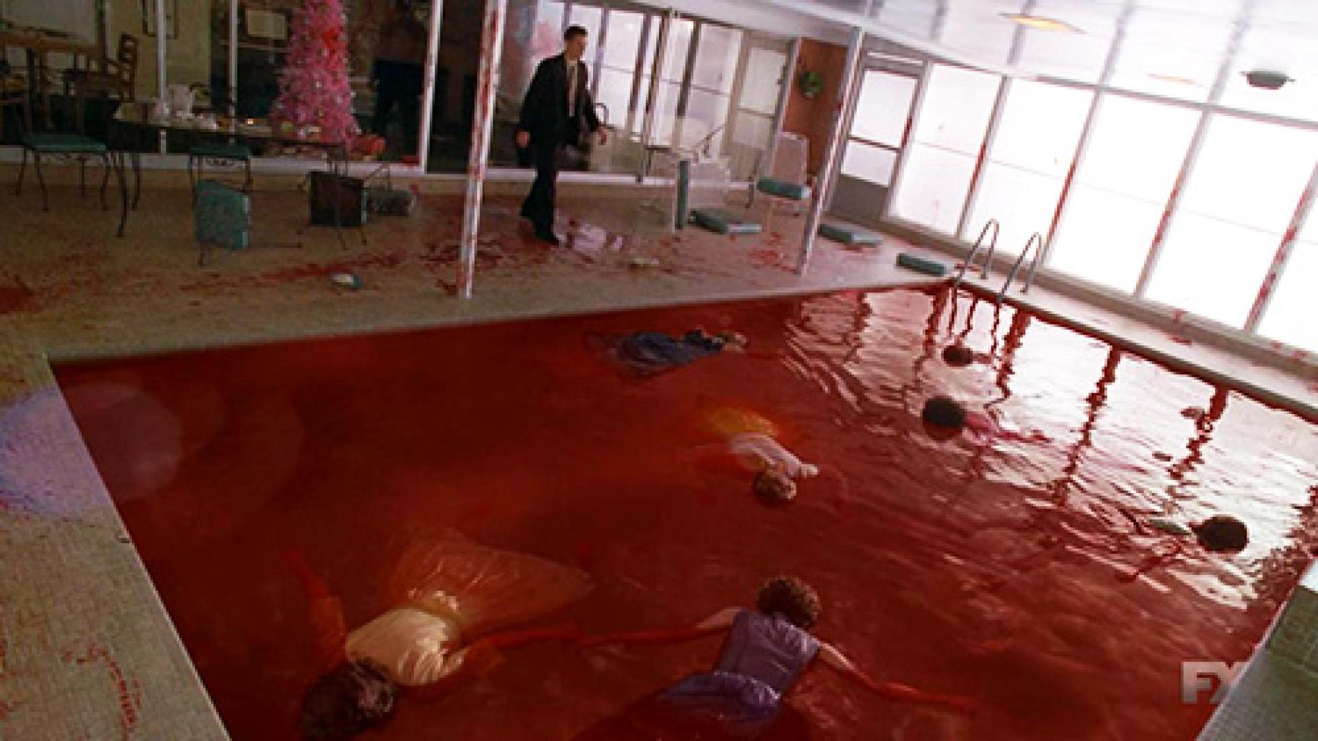 American Horror Story: Freak Show - 4x08-09