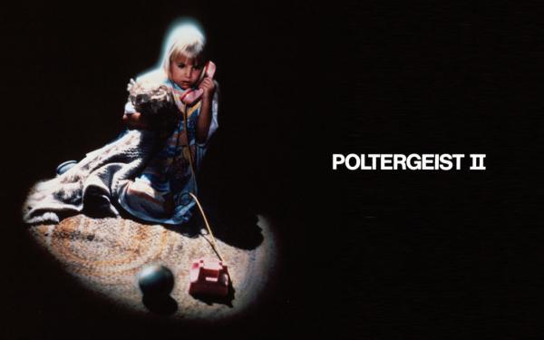 Poltergeist II: The Other Side / Kopogó szellem 2. - A túlsó oldal (1986) - Démonos