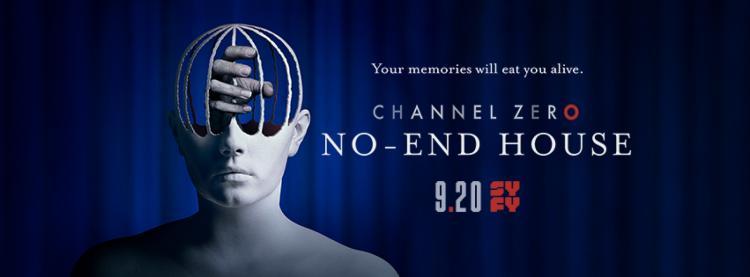 Channel Zero: No-End House értékelése - Sorozatok