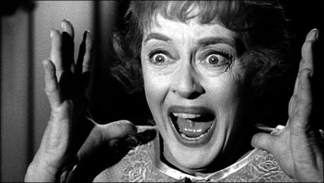 Hush...Hush, Sweet Charlotte - Csend, csend, édes Charlotte (1964) - Pszicho