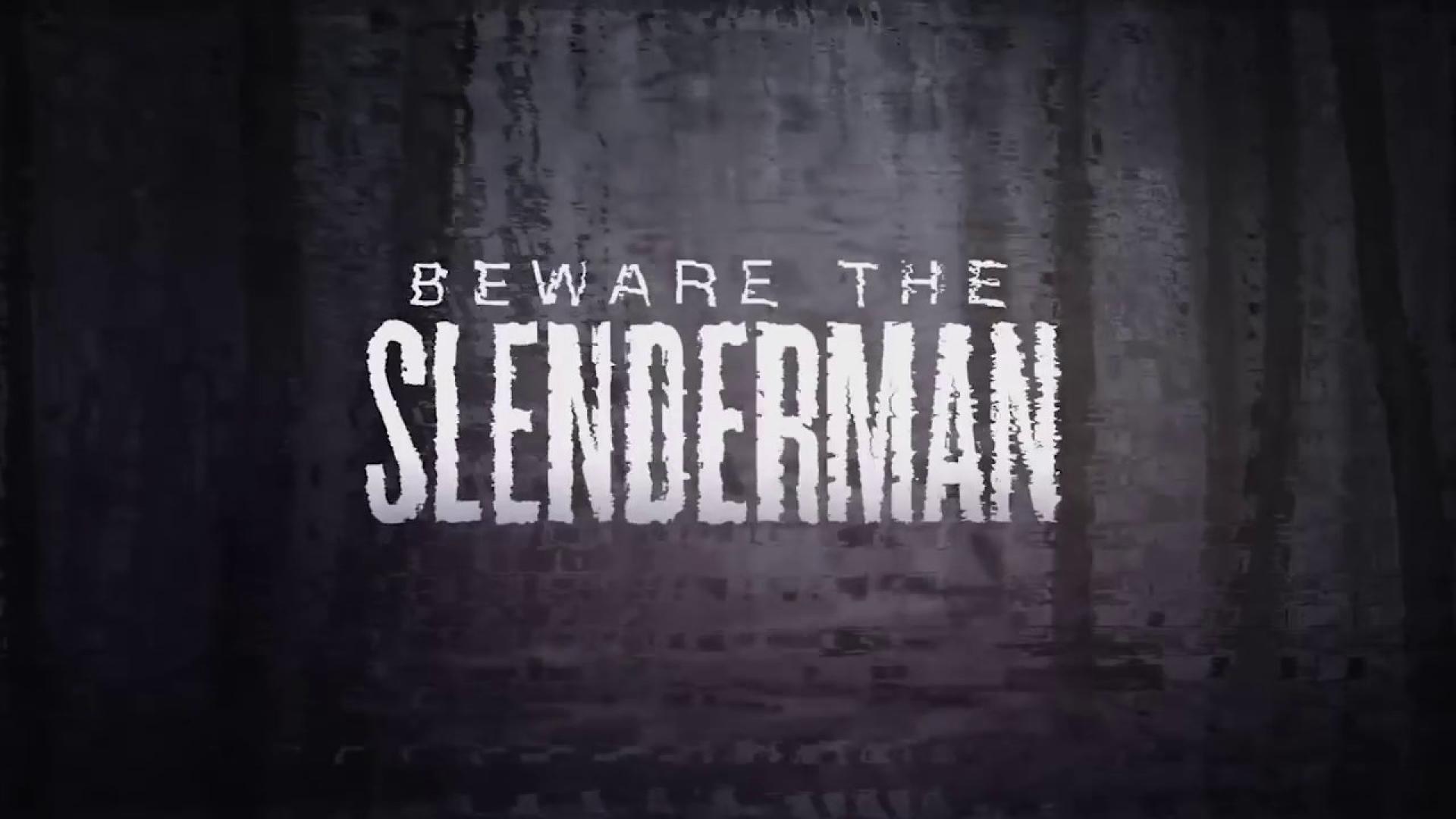 Beware the Slenderman / Slenderman: Az internet réme életre kel (2016)