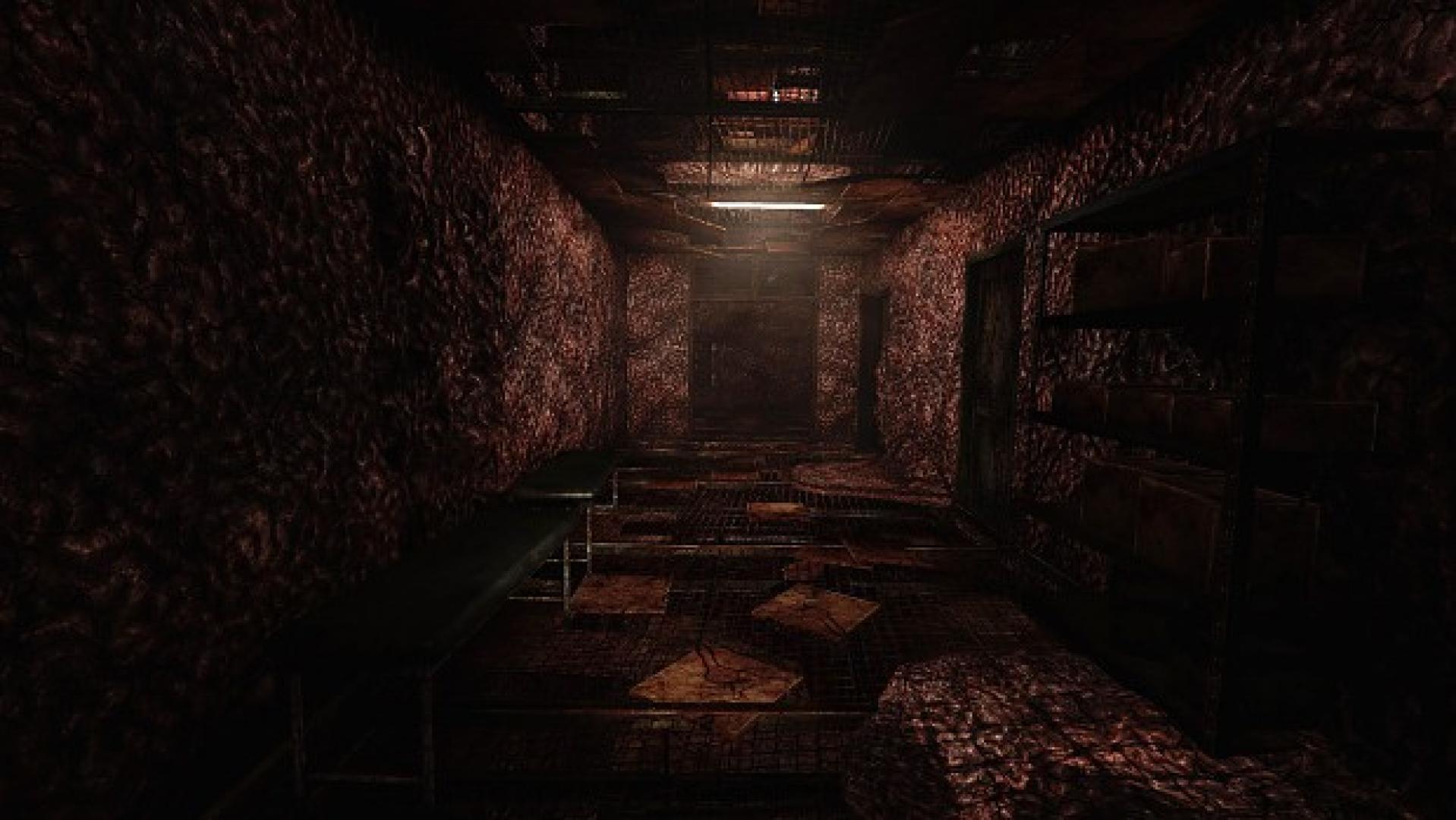 Silent Hill játék rajongóktól