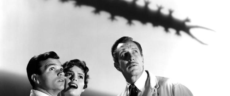 The Tingler - A bizsergető (1959) - Thriller