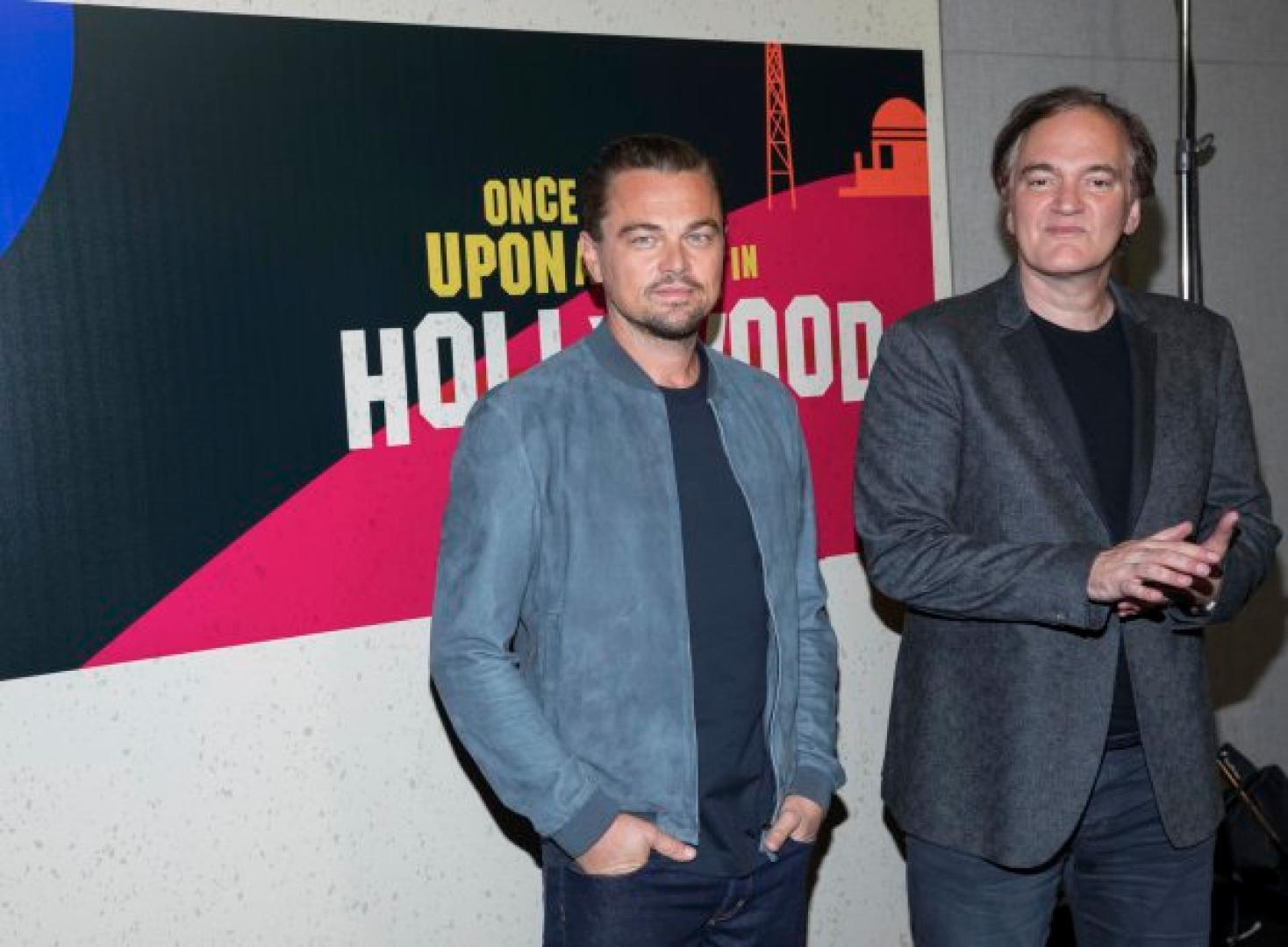 Új infók a készülő Tarantino-filmről