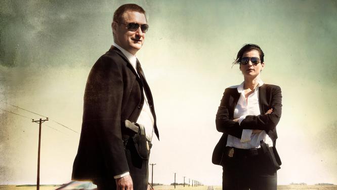 Surveillance – Aberrált élvezetek (2008) - Misztikus