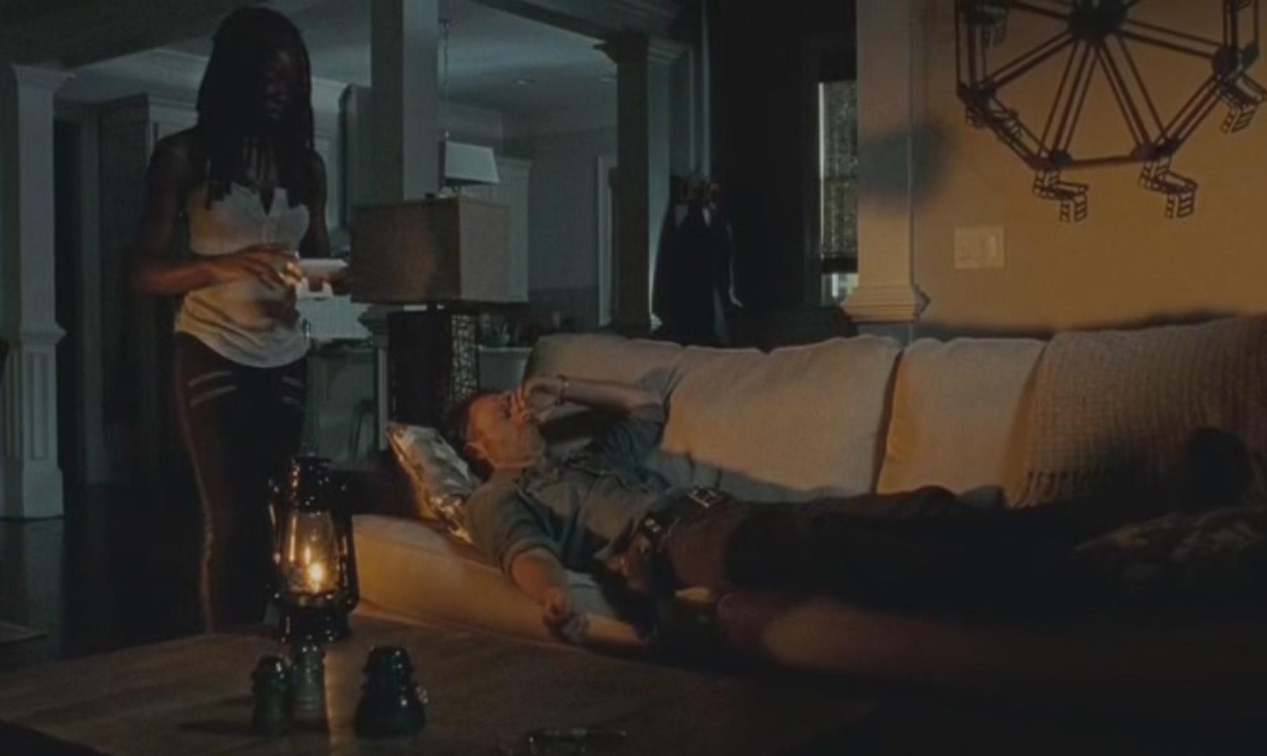 The Walking Dead 6x10 4. kép