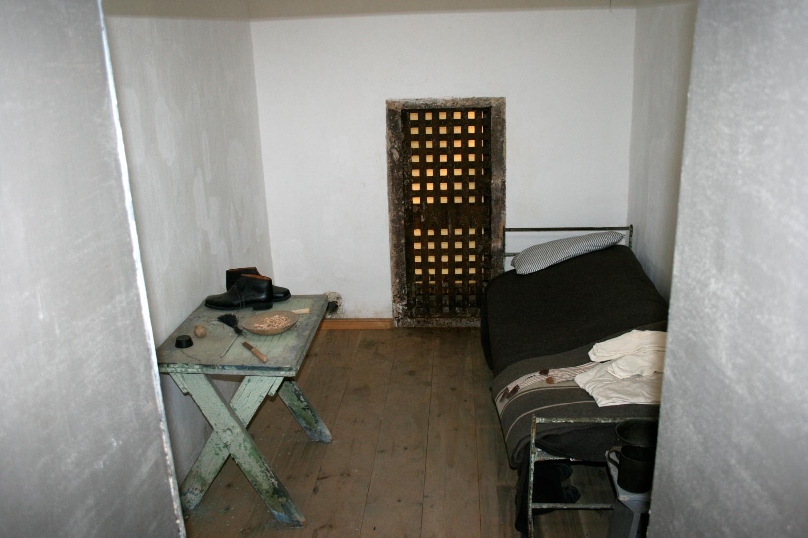 Eastern State Penitentiary 4. kép