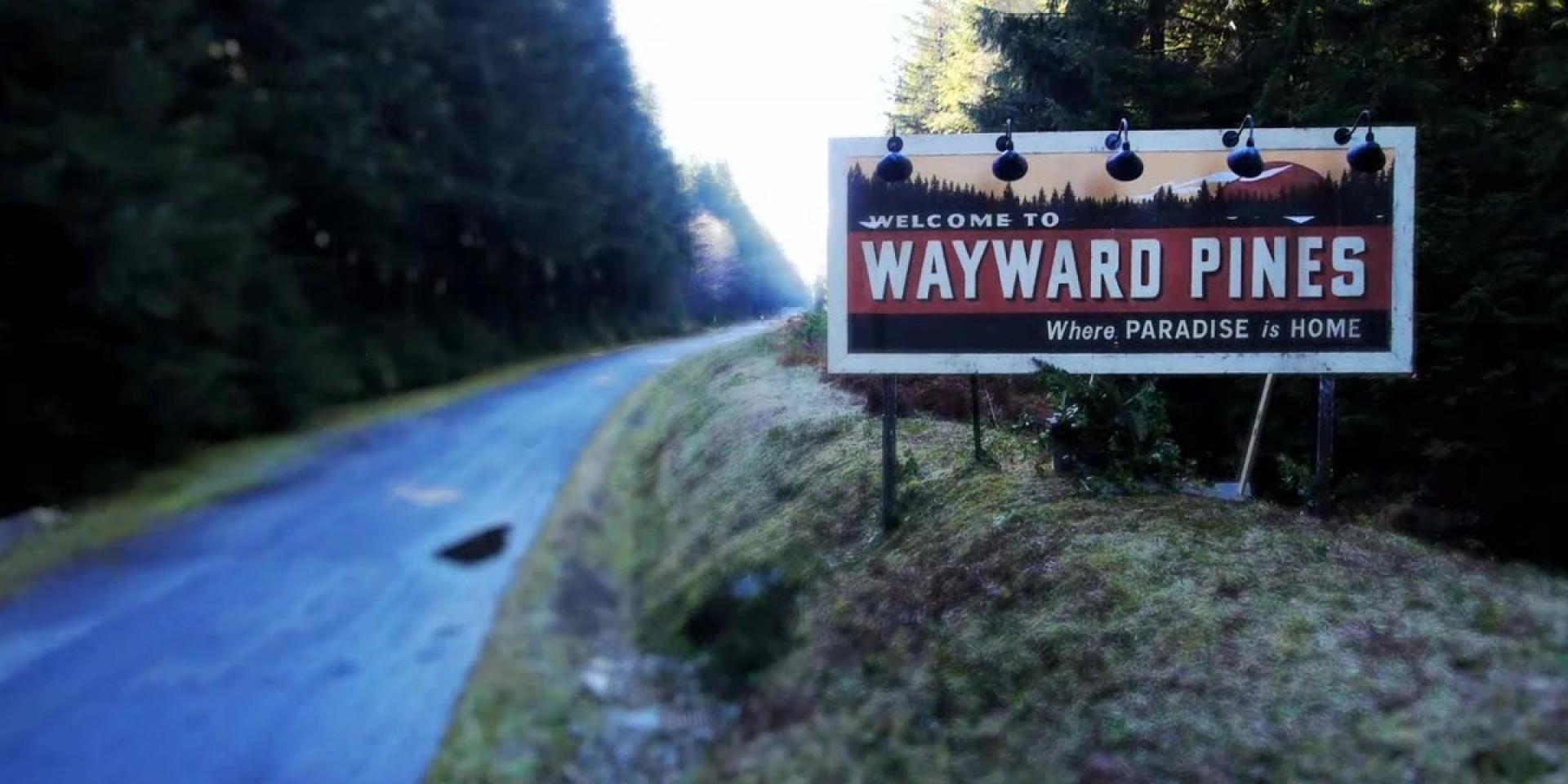Wayward Pines 2x01