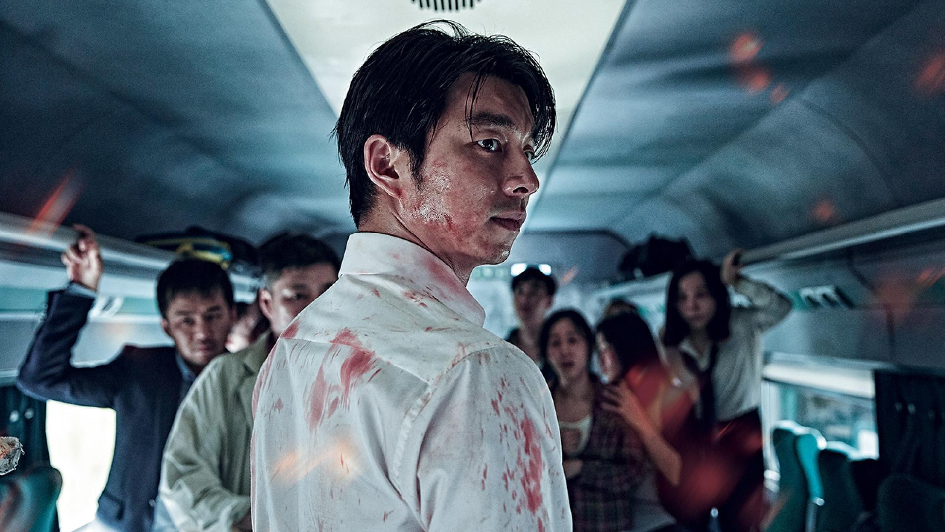 Train To Busan - Zombi Expressz: Díjnyertes dél-koreai akció-horror a mozikban