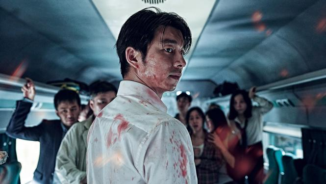 Train To Busan - Zombi Expressz: Díjnyertes dél-koreai akció-horror a mozikban - Hírzóna