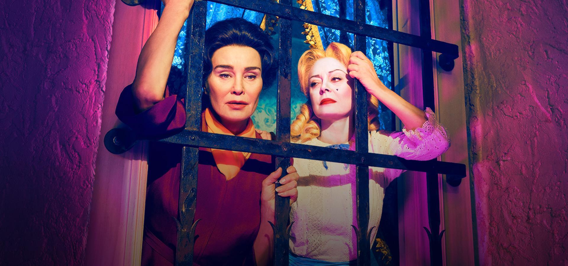 Feud: Bette and Joan - beharangozó