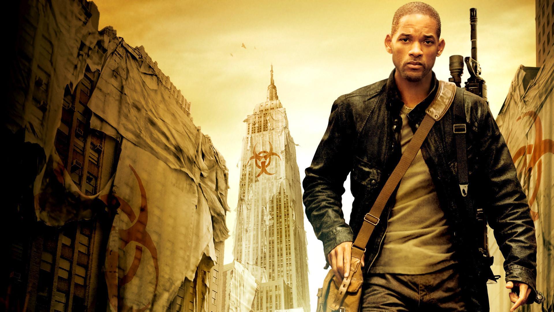 I am Legend - Legenda vagyok (2007)